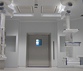 Purever Tech no sector hospitalar