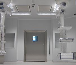 Purever Tech en el sector hospitalario