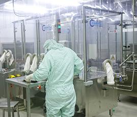 Purever Tech en la industria veterinaria