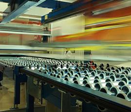Purever Tech dans l'Industrie électronique