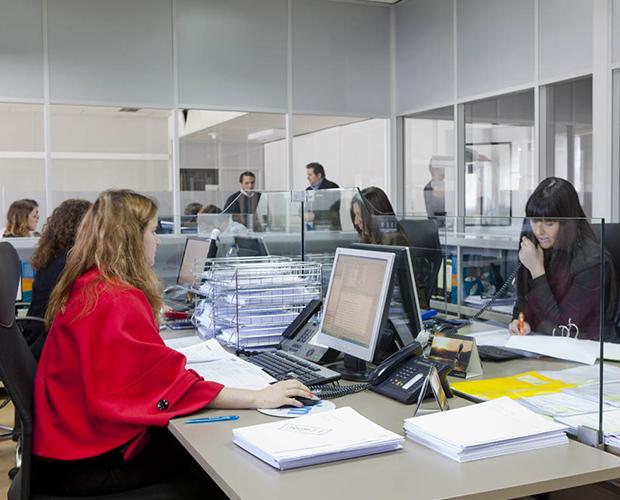 Instalación salas limpias con profesionales certificados