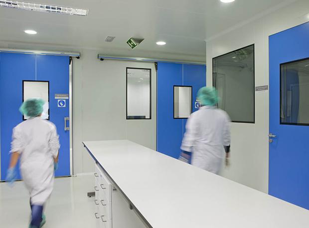 Purever Tech - Salas clean-tech